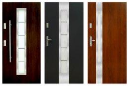 Nowe wzory - zapytaj o szczegóły w naszych salonach