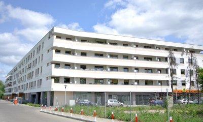 800 PVC fönster - nästa investering realiserad i Poznan